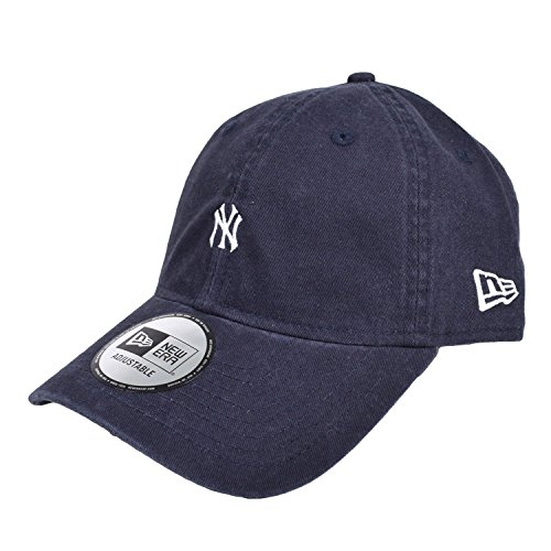 New Era(ニューエラ) 930キャップ クローズストラップ ニューヨークヤンキース スモールロゴ 11557432