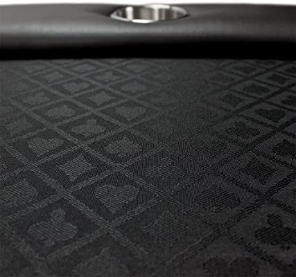 10FT X 5FT Sand Suited Speed Cloth Poker Table Felt 100/% Polyester