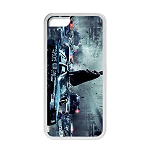 TYHde the dark knight rises batman Phone case for iPhone 6 plus 5.5 ending