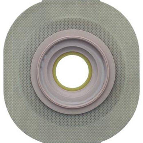 Hollister New Image Flextend Convex Skin Barrier with Floating Flange - Color R, Flange 2 1/4