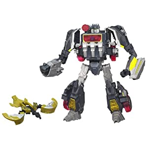 Transformers Generations Fall Of Cybertron Series 1 Soundblaster Figure by Transformers