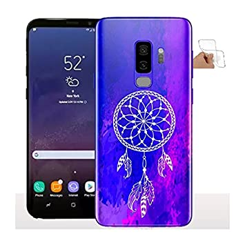 coque samsung s9 plus attrape reve