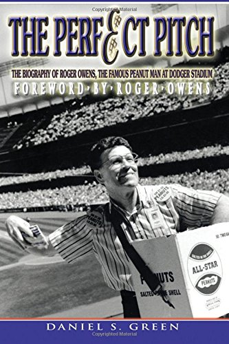 Read Online The Perfect Pitch:: The Biography of Roger Owens PDF