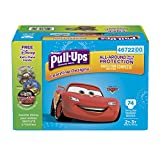 PullUps Learning