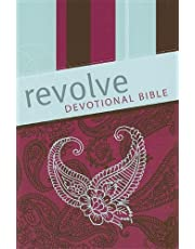 New Century Version - NCV - Revolve Devotional Bible: The Complete Bible For Teen Girls