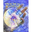Practical Statistics by Example Using Microsoft Excel and Minitab (2nd Edition)