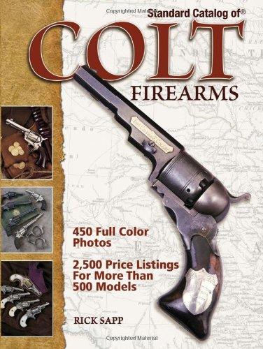 (Standard Catalog of Colt Firearms)