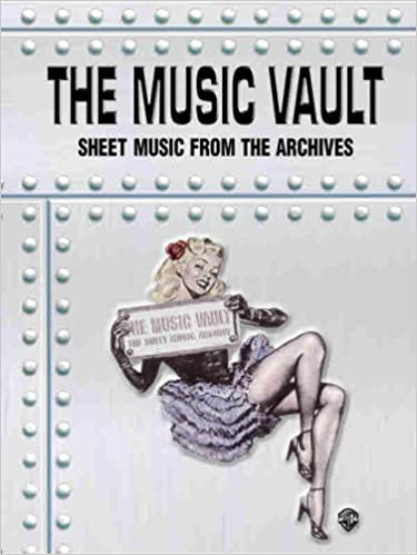 The Music Vault: Sheet Music from the Archives: Sy Feldman