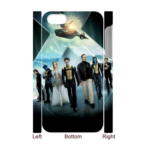 LP-LG Phone Case Of X Men For Iphone 5C [Pattern-2]
