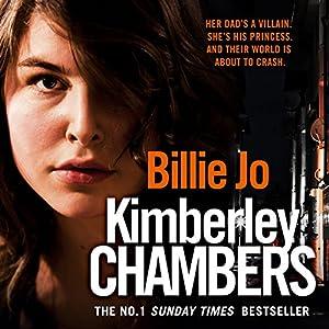 Billie Jo Audiobook
