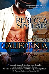 California Caress (A Historical Western Romance)
