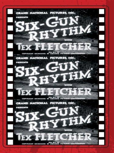 Six-Gun (Got Gun Control)
