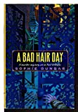 img - for A Bad Hair Day: An Eclaire Mystery (Eclaire Mysteries) book / textbook / text book