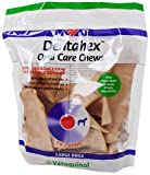 Vet Solutions Dentahex Oral Care Chews, 18 oz. Large, My Pet Supplies