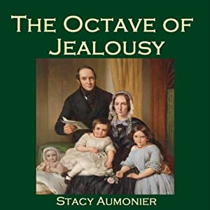 The Octave of Jealousy Audiobook