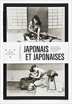 Japonais et japonaises