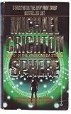 Sphere, Michael Crichton, 034535561X