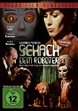 Schach dem Roboter (Pidax Film-Klassiker) (Uncut)