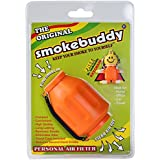 Smoke Buddy 0159-ORG Personal Air Filter, Orange