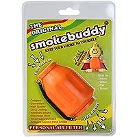 Smoke Buddy 0159-ORG Personal Air Filter, Orange