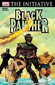 Black Panther (2005-2008) #30 (English Edition)