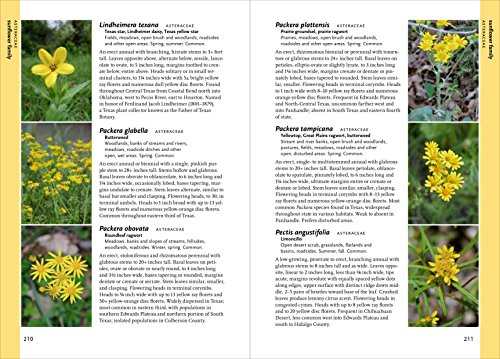 Wildflowers of Texas (A Timber Press Field Guide)