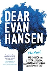 ** INSTANT NEW YORK TIMES BESTSELLER **USA TODAY BESTSELLERWSJ BESTSELLERINDIE BOUND BESTSELLER From the show's creators comes the groundbreaking novel inspired by the hit Broadway show Dear Evan Hansen. Dear Evan Hansen, Today's going to be ...