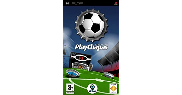 Play Chapas: Football Edition: Amazon.es: Videojuegos