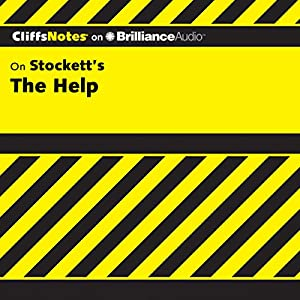 The Help: CliffsNotes Audiobook