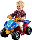 Fisher-Price Power Wheels Nickelodeon PAW Patrol Lil' Quad