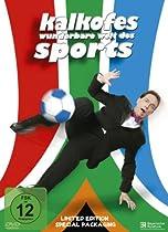 cd Künstler Kalkofes wunderbare Welt des Sports DVD