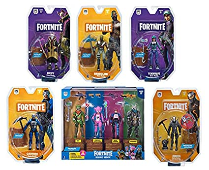 bfe3a7aad4e Fortnite Ultimate Team Squad Mode Bundled Exclusive Pack  Rex   Cuddle Team  Leader   Brite