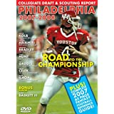 Philadelphia - Road to the Championship - Eagles 2007-2008
