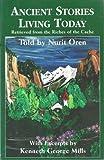 Ancient Stories Living Today, Nurit Oren, 0919842232