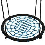 Outdoor Swing 24inch Diameter Foldable Tree Net Swing US STOCK