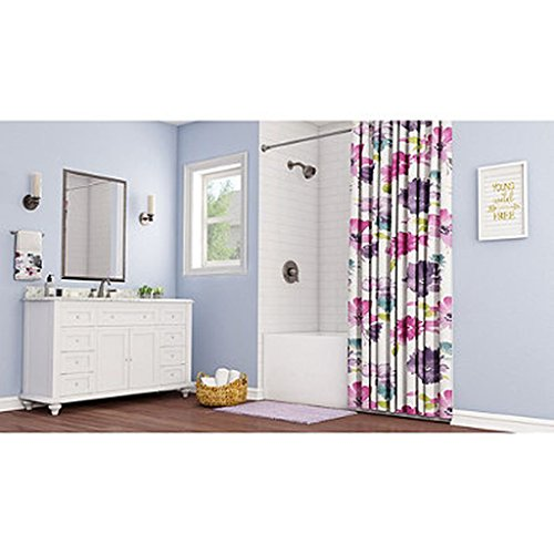 Midori 70 Inch X 72 Shower Curtain Beautiful Will Enliven