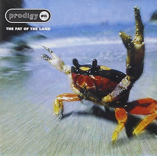 The Prodigy - The Prodigy: The Fat Of The Land [cd] - Zortam Music