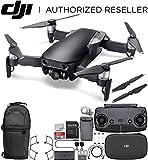 Paquete de arrancadores para mochilas DJI Mavic Air Drone Quadcopter (Onyx Black)