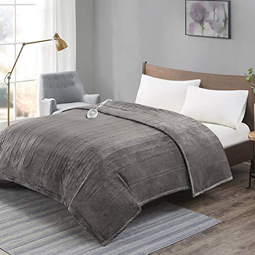 ADVANCED MicroPlush Heated Blanket