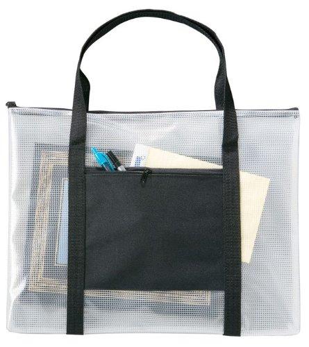 Alvin NBH2026 Deluxe Mesh Bag, 20
