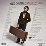 JACO PASTORIUS - Truth, Liberty & Soul - Live in NYC: 1982 NPR Jazz Alive! Recording (3 x LP) RSD 2017