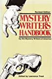 Mystery Writer's Handbook, Mystery Writers of America Staff, 0898790808