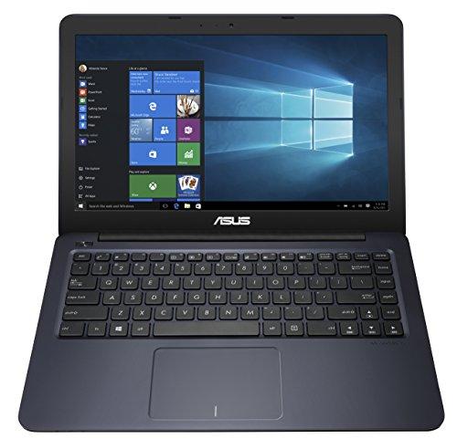 ASUS E402MA 14 Inch, Intel Dual Core, 2GB, 32GB Laptop, Windows 10 (64bit), Dark Blue