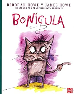 Bonícula (Spanish Edition)