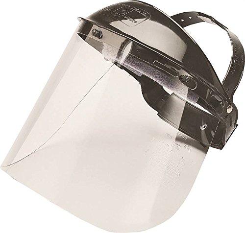 Jackson Safety 3000001 Headgear Ratchet Without Shield by Huntsman