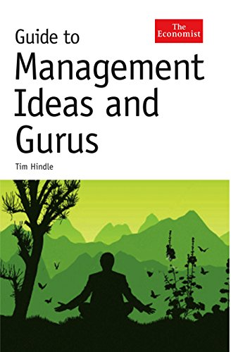 Guide to Management Ideas and Gurus (The Economist)