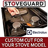 Best Electrolux electric range - Electrolux Stove Protectors - Stove Top Protector Review