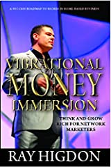 Vibrational Money Immersion Paperback