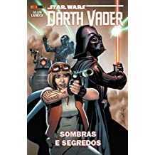 Star Wars Darth Vader. Sombras e Segredos