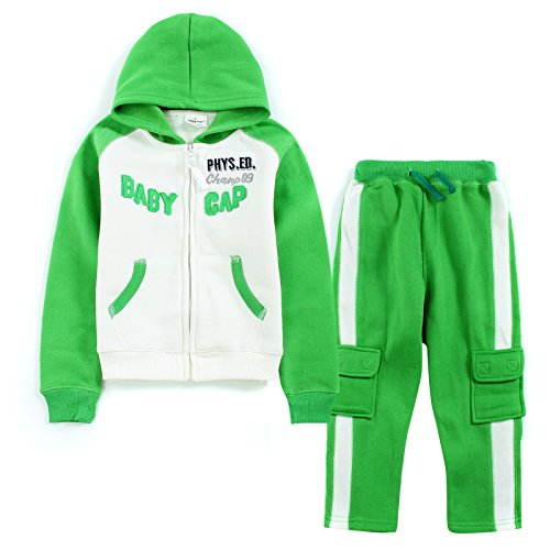 [Neighbor Girl Children baby English letters decorative sweatshirts hooded 2 sets (2-7 years)] (Bowser Costume For Dog)